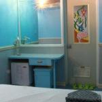 quatro pasos deluxe room